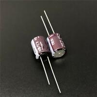 10pcs/100pcs 160V 4.7UF 160V PM 10X13mm Electrolytic Capacitor