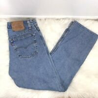 Vintage Women's Levi's 501 XX Button Fly High Waisted Mom Jeans 32 X 30