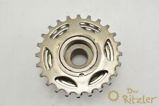 Shimano dura ace fa-110 6 positions schraubkranz 14-24 dents