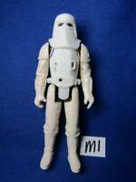 Vintage Loose 1980 Star Wars: Empire Strikes Back Hoth Snowtrooper Figure C-8.5