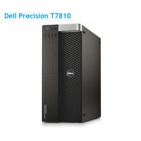 Dell Precision T7810 2 x E5-2609 v3 16GB RAM 2 x 1TB SATA HDD Win7 Pro