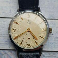 Vintage Tudor By Rolex Men's Watch