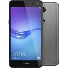 Huawei Y6 2017 Grey 16GB Dual-SIM MYA-L41 5-Inch 13MP LTE Quad Core 616