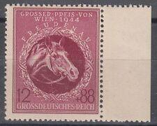 """Dt.Reich Mi.-Nr.901 PF II ** großer weißer Fleck unter """"N"""" von FREUDENAU / 85.--"""