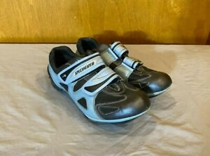 Specialized BG Body Geometry Road Bike Cycling Shoes EU 42 US Women's 10.5