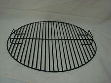 New Brinkmann Heavy Duty 20.5 Round Kettle Grill Grate Grid W/ Handles Fire Pit