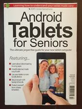 Android Tablets For Seniors Understanding Easy Vol 9 Fall 2015 FREE SHIPPING