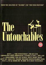 Quest - The Untouchables - 11 CD Pack (Helter Fantazia Dreamscape)