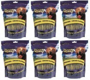 6 X Munch & Crunch Chicken Munchies (6019)