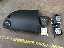 2009 2010 2011 2012 MK2 Mazda 6 Sac Kit pilotes passager écus devant les ceintures de sécurité