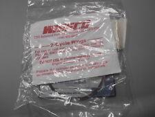 NOS Wiseco Piston Ring 47.00mm Honda CR80 Yamaha YZ80 KTM 65 SX 1850CS