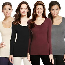 Marks and Spencer Long Sleeve Casual Tops & Shirts for Women