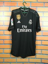 Real Madrid jersey Player Issue 2018 2019 Climachill L Shirt Adidas CY6329