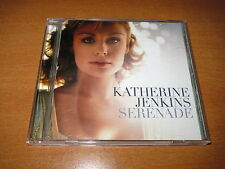 KATHERINE JENKINS - SERENADE - CD ALBUM