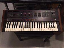 ARP Quartet Polyphonic Analog Synthesizer