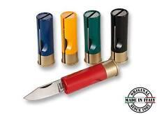SHOT GUN CARTRIDGE  KNIFE
