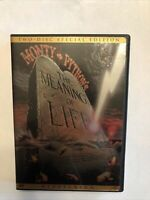Monty Pythons The Meaning of Life (DVD, 1983, 2-Disc Set, Special Edition)