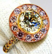 Bagues avec diamant en or blanc diamant