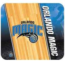 ORLANDO MAGIC MOUSE PAD New Basketball Mousepad - Gifts for NBA Sports Fans