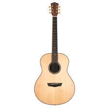 Washburn Bts24S-D-U Bella Tono Elegante S24S Acoustic Guitar, Spruce Top