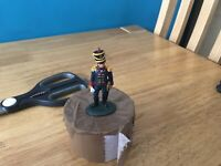 Captain Spanish Foot Artillery 1812 Del Prado Napoleon at War (41)