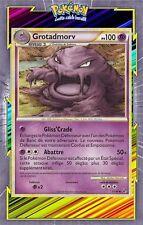 🌈Grotadmorv - HS04:Indomptable - 31/90 - Carte Pokemon Neuve Française