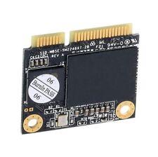 Kingspec mini pcie Halb mSATA SSD 256 GB SATA III Modul für Tablet PC