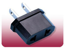 New Travel Adapter AC Flat Plug from 220V to 110V USA