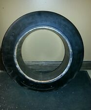 NEW FORKLIFT TIRES FOR SALE $50.00 18X5X11 1/4 SMOOTH SOLID