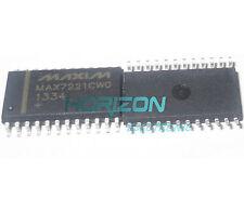10PCS MAX7221 MAX7221CWG 8-Digit LED Display Driver IC SOP-24 new