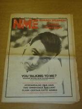NME 1982 JUL 17 LENNY HENRY FITZCARRALDO PAUL HAIG