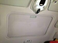 MG ZT & Rover 75 Sunroof blind repair kit 2004 on Saloon Tourer including 260 V8