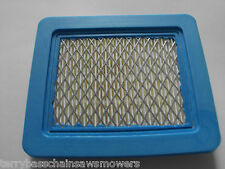 More details for air filter fits rotavators & generators fitted with briggs & stratton  engines