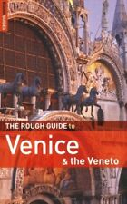 The Rough Guide to Venice and the Veneto 7 (Rough Guide Travel Guides) By Jonat