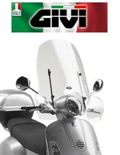 Parabrezza specifico trasparente PIAGGIO VESPA LX 50-125-150  2012 201 104A GIVI