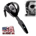 Bluetooth Headset Earphone Earpiece with Mic for iPhone Samsung LG Moto G6 G7 G8