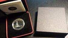 Canada 2004 $20 Proof 1 oz .9999 Silver Sambro Island Lighthouse Twenty Dollars