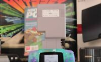 Nintendo Gameboy Test Cartridge Cart Authorized Service Center Repair Not 4 Sale