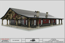 CD 304-HOUSE FLOOR PLANS-SQFT-2,483, 3 BEDRM, 2.5 BATH 1 STORY, RANCH STYLE