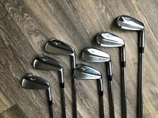 New listing Mizuno MP20 MB Irons 4-PW Project X 6.0