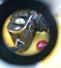 LEICA ORIGINAL M2 M4 EYEPIECE 0.72 Ocular SPARE PARTS