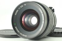 【Near MINT】 Mamiya Sekor C 45mm f/2.8 N for M645 1000S Super Pro TL from JAPAN