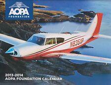 AOPA Foundation 2013-2014 Calendar