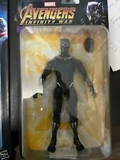 Marvel Legends Series Black Panther Action Figure Avengers Infinity Wars