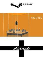 Hound (clave de vapor de acceso temprano) - para PC Windows (el mismo día de despacho)
