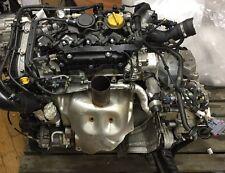 Original Alfa Giulietta QV Motor Engine 940B2000 1750 Tbi 241 Ps Tct Getriebe