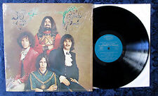 BUBBLE PUPPY A Gathering of Promises 1969 Vinyl, LP Original in Shrink, Psych NM