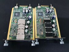 Brocade_FLS-1XG 10G module: Gigabit Modules Foundry Networks