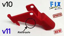 Tasto Grilletto Pulsante Ricambio Compatibile Dyson V11 V10 Trigger Switch Fix