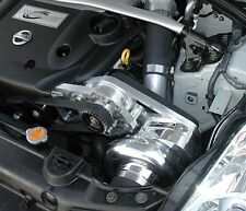 350z 35l Procharger C 2 Supercharger High Output Intercooled Tuner Kit 03 06